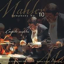 Symphony 10: Carpenter Completion