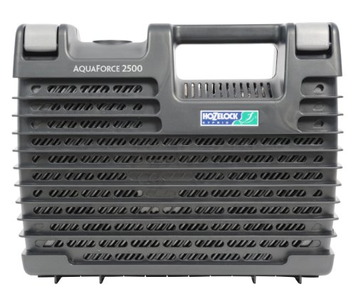 Hozelock Aquaforce 2500 - Bomba de Agua