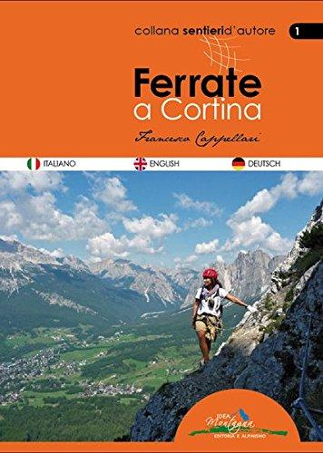 Ferrate a Cortina: Kletterstiege in Cortina