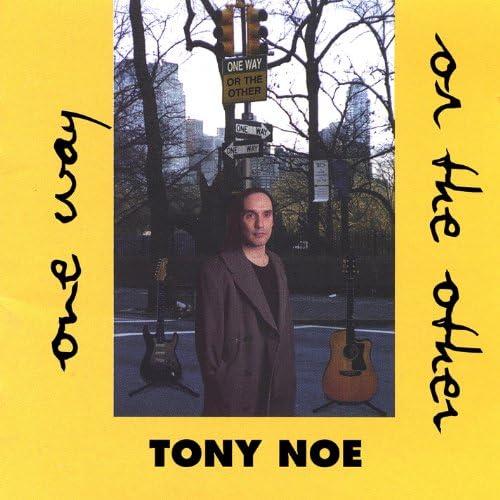 Tony Noe