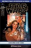 Star Wars Episodio II nº 01/02 (Star Wars: Cómics Grapa Marvel)