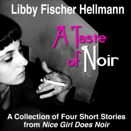A Taste of Noir cover art