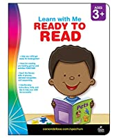 Learn With Me: Ready to Read