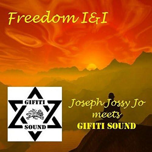 Joseph Jossy Jo meets Gifiti Sound