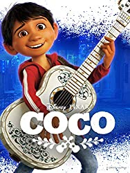 Coco Disney Halloween Movie