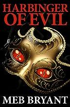 HARBINGER OF EVIL (mystery thriller) (English Edition)