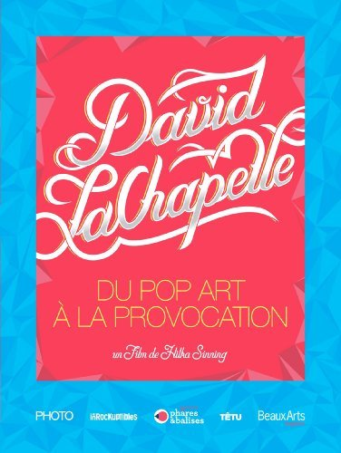 The crazy world of david lachapelle by Hika Shinning