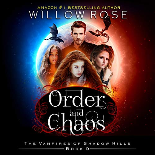 Order and Chaos Titelbild