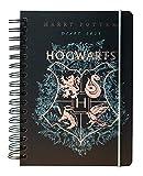Erik Terminkalender Harry Potter - Kalender für 2021 A5 - Planer mit Wochenansicht