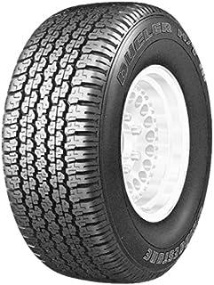 Bridgestone Dueler - 215/65/R16 98H - E/E/69 - Neumático todo terreno