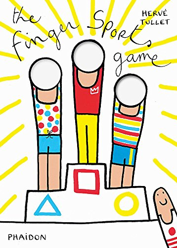 Image of The Finger Sports Game