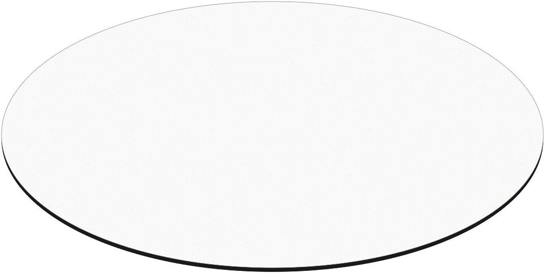 8  Round Mirrors Plates   Centerpieces (Set of 5)