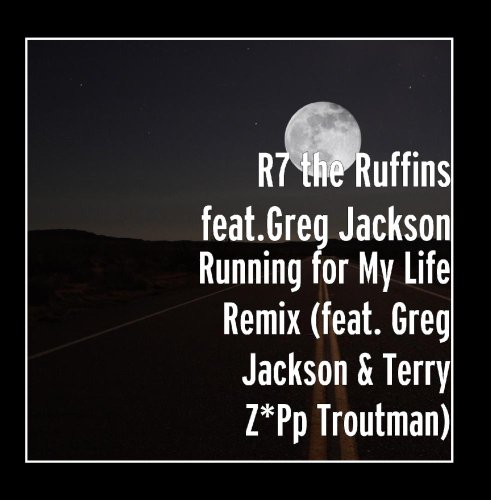 Price comparison product image Running for My Life (Remix) [feat. Greg Jackson & Terry Z*Pp Troutman]