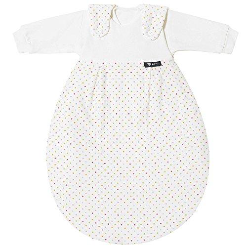 "Alvi Alvi 423604800 Baby Mäxchen, 3 - teilig, ""Bunte Tupfen"""