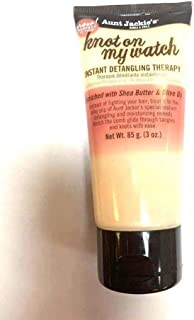 Aunt Jackie's knot on my watch instant detangling therapy Travel Size 3oz