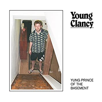 Yung Prince of the Basement