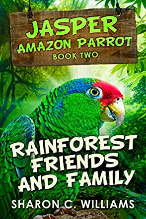 Rainforest Friends and Family Volume 2
