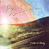 Songtexte von Ad Vanderveen - Fields of Plenty