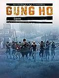 Gung Ho Comicband 4 Vorzugsausgabe - Benjamin von Eckartsberg