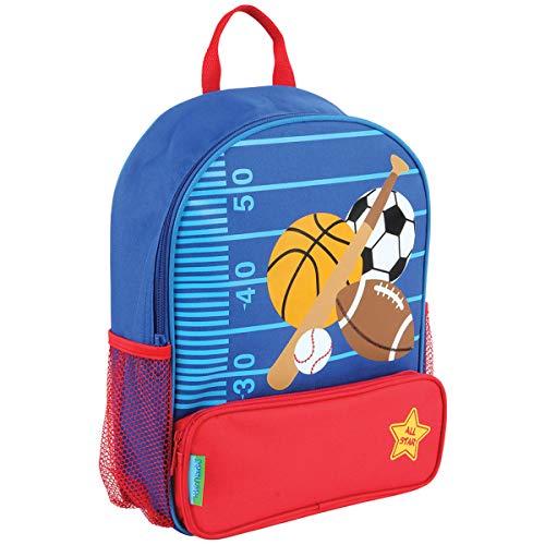 Stephen Joseph Sidekick Backpack, Sports