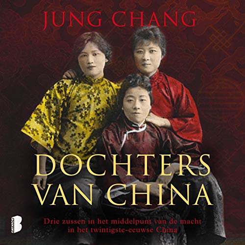Dochters van China cover art