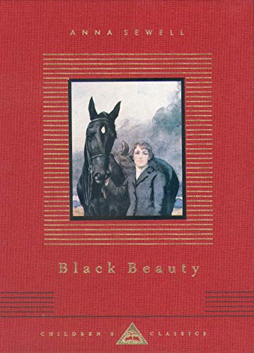 Black Beauty (Everyman
