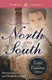 North And South: The Wild And Wanton Edition Volume 1 (Crimson Romance)