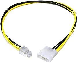 Monoprice 101321 P4 to ATX Power Supply Adaptor
