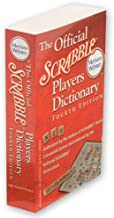 Merriam Webster Scrabble Dictionary