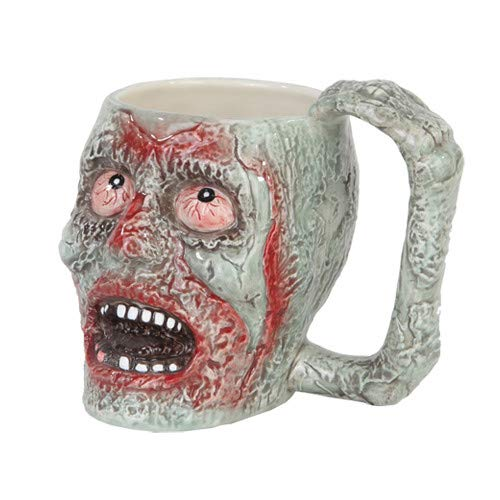 Zombie Mugs - The Perfect Horror Gifts