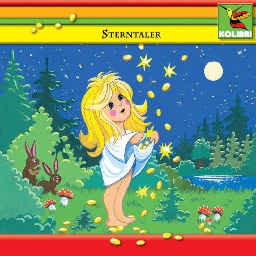 Sterntaler und andere Märchen Titelbild