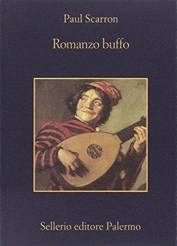 Romanzo buffo