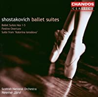 Ballet Suites by NINO ROTA (2003-07-22)
