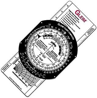 Gleim Flight Computer E6B