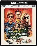 ワンス・アポン・ア・タイム・イン・ハリウッド 4K ULTRA HD & ブルーレイセット(通常版) [4K ULTRA HD + Blu-ray] image