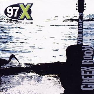 97x Green Room Vol. 3