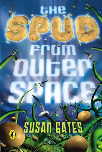 The Spud from Outer Space (English Edition)