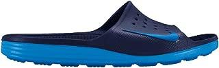 Nike Mens Solarsoft Slide Sandal