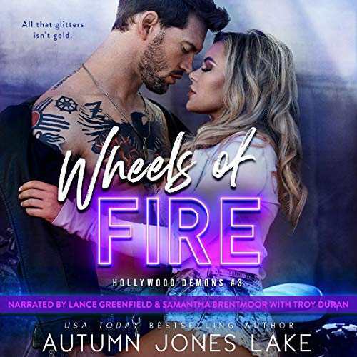 Wheels of Fire Titelbild