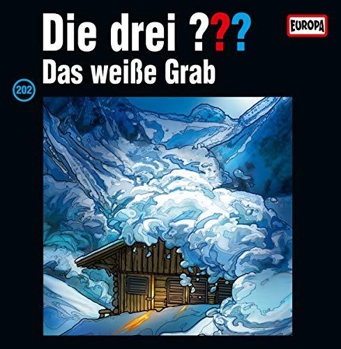 202/das Weiße Grab [Vinyl LP]