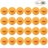 MZY1188 150pcs Bag Bolas de Ping Pong Pelota de Tenis de Mesa Deportiva Bolas de Ping Pong de 40 mm de di/ámetro para Entrenamiento