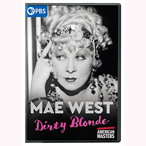American Masters: Mae West: Dirty Blonde DVD