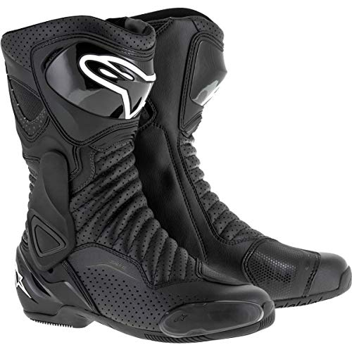 why motorcycle boots