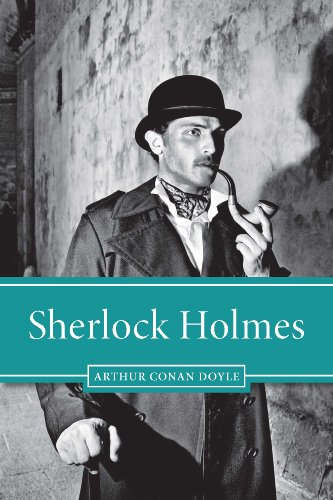 Couverture du livre Sherlock Holmes