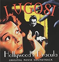 Lugosi-Hollywood Dracula