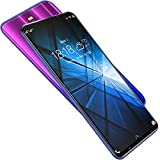 Smartphone Offerta del Giorno 4G, J6+ 6.0'' FHD Schermo display, 3GB RAM+16GB ROM/128GB Espandibili 4800mAh (2xMicroSIM + 1xMicroSD) 8MP+5MP, Cellulari Offerte Android 8.1 Telefonia Mobile (Porpora)