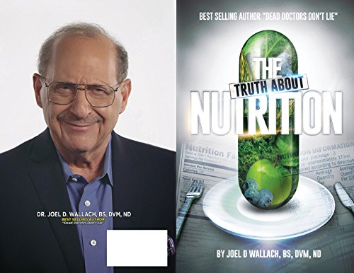 Truth About Nutrition - Paperback