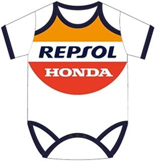 e89064b624f3c Unbekannt Honda Repsol Moto GP équipe Body de bébé Officiellement 2017