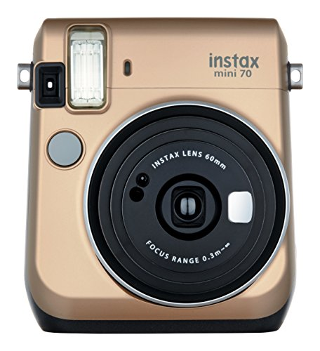 Fujifilm Instax Mini 70 - Instant Film Camera...