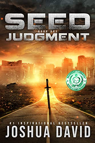 Book: Seed - Judgment by Joshua David